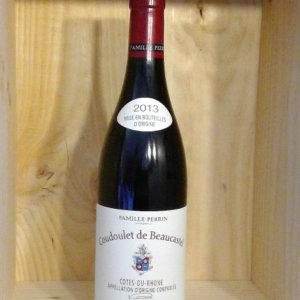 vin-coudoulet-beaucastel-rge