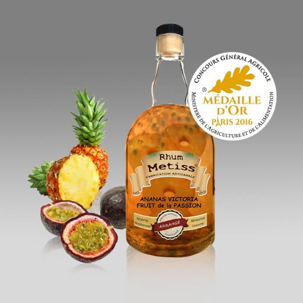arrange-metiss-ananas-victoria-fruit-de-la-passion