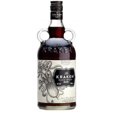 kraken-black-spiced-rhum