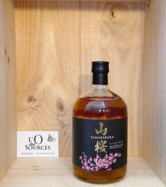 alcool-whisky-yamazakura