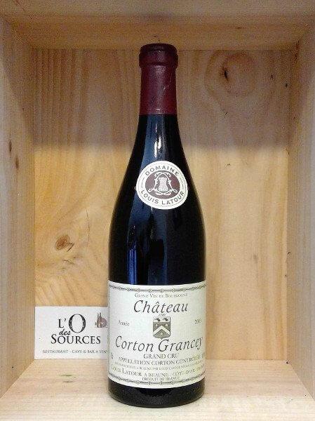 vin-chateau-corton-grancey