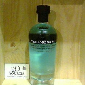 alcool-london-gin