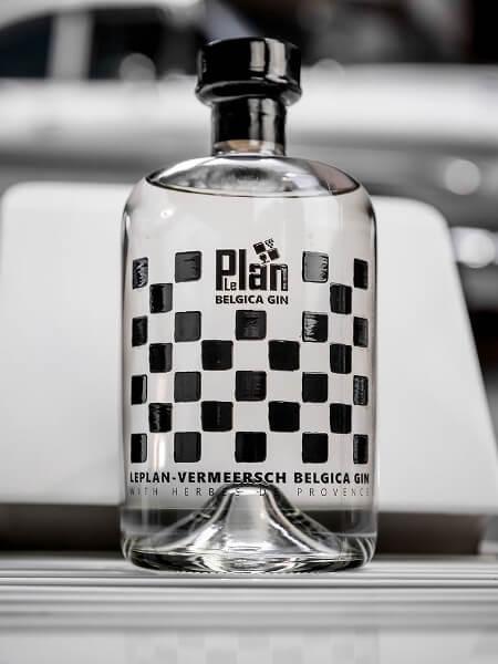 LePlan-Vermeersch Belgica Gin 1