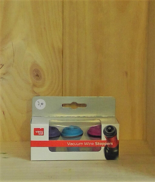 Wine Stoppers * 3 1