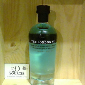 THE LONDON GIN N°1