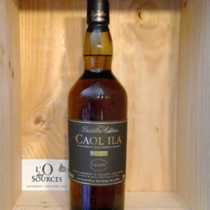 CAOL ILA THE DISTILLERS EDITION