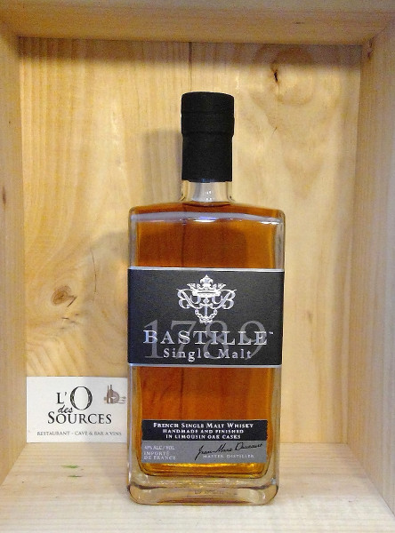 Bastille 1789 Single Malt 1