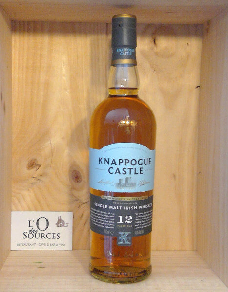KNAPPOGUE CASTLE 12 ANS 1