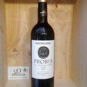 """Probus"" Clos Triguedina 2009"