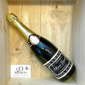 Champagne Albéric Duvat