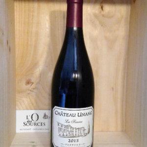 "Château Unang ""La Source"" 2015"
