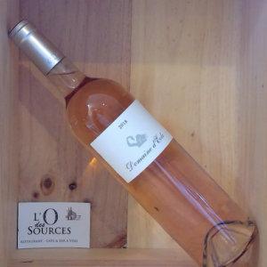 Domaine d'Eole - Rosé - 2018