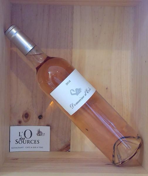Domaine d'Eole – Rosé – 2018 1