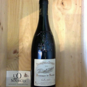Beaumes de Venise Vieilles Vignes 2016