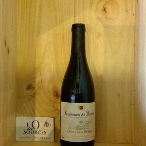 Beaumes de Venise Vieilles Vignes 2016 - 50 cl -