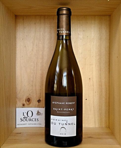 vin-domaine-du-tunnel-saint-peray-blanc