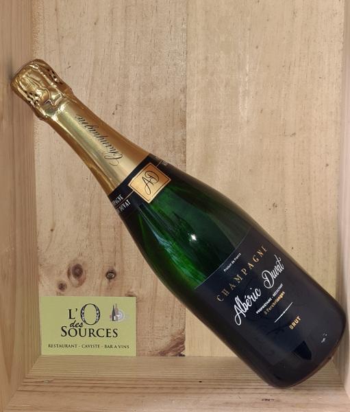 vin-champagne- alberic-duvat-brut