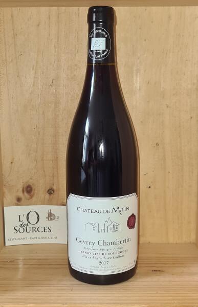vin-chateau-melin-gevrey-chambertin-rouge